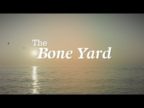 Historic Door County - The Boneyard