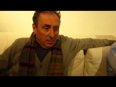 INTERVISTA A STEFANO GIUNCHI E SERGIO DIOTTI PER ARRIVANO DAL MARE