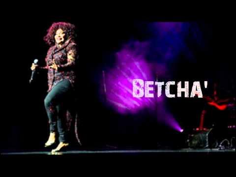 Tekst piosenki Chaka Khan - Betcha I po polsku