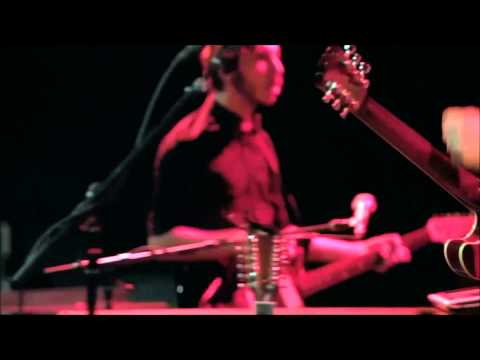 The Dear Hunter - Never Forgive Never Forget (Color Spectrum Live)