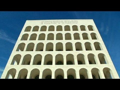 Ιταλία: Στο «Τετράγωνο Κολοσσαίο» τα νέα γραφεία της Fendi