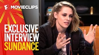 Nonton Kristen Stewart 'Certain Women' Sundance Interview (2016) Variety Film Subtitle Indonesia Streaming Movie Download