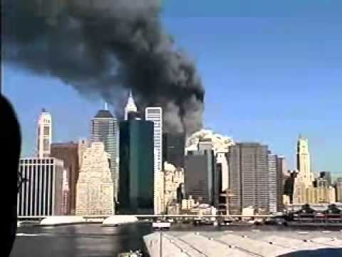 9/11: WTC Attack Compilation (New York Times)