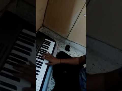 odia ramaleela Jatra song On keyboard
