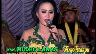 Mudho Laras, Gendhing Pepeling Ginarap Sragen Gayeng