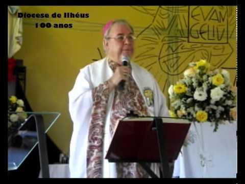 Festa em Louvor a Sagrada Família na Sapetinga em Ilhéus-Bahia; Paróquia São João Batista.wmv