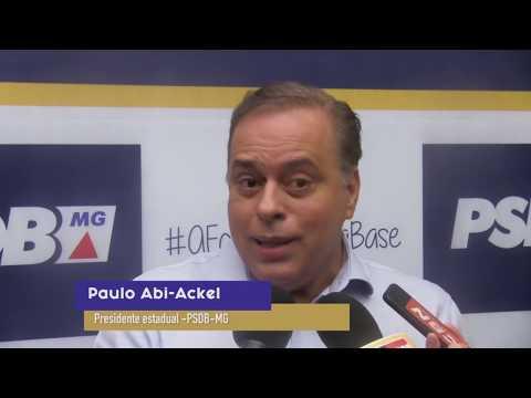 Encontro Estadual dos Gestores Municipais PSDB MG