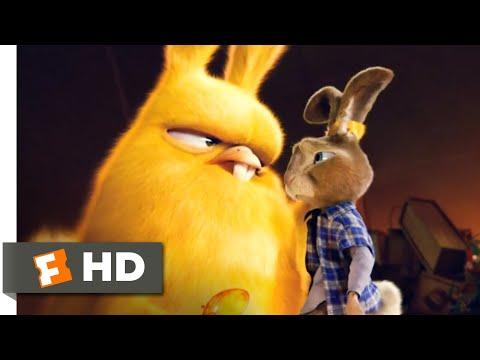 Hop (2011) - Carlos Scene (9/10) | Movieclips