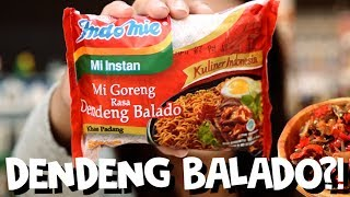 Video COBAIN INDOMIE BERBAGAI DAERAH MP3, 3GP, MP4, WEBM, AVI, FLV April 2019