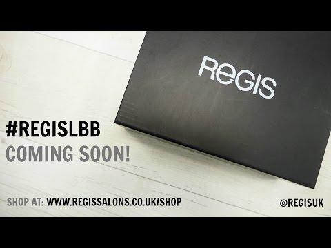 Regis Little Black Box