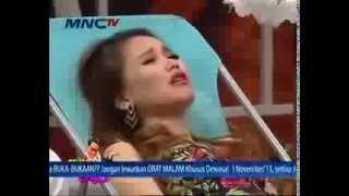 Video Ayu Ting Ting Dihipnotis Uya Kuya, Curhatan Ayu Ting Ting MP3, 3GP, MP4, WEBM, AVI, FLV Juni 2019