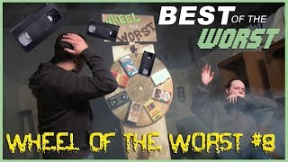 Video Best of the Worst: Wheel of the Worst #8 MP3, 3GP, MP4, WEBM, AVI, FLV Januari 2019