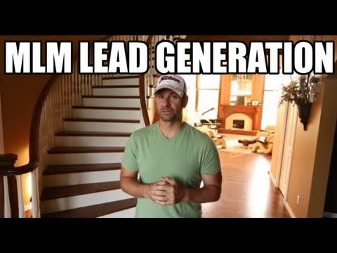 generation - MLM Lead Generation. This multiple 6 figure earner reveals the secrets. http://www.entrepreneursuccessonline.com/mlm-secrets-opt-in/?s1=MLM_Lead_Generation&a...