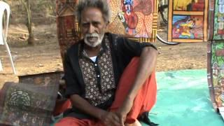 Dukhushyam Chitrakar