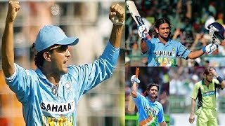 Video When Ganguly Recognized Dhoni's Hidden Talent : A Star was Born on that Day | MASTERSTROKE OF GENIUS MP3, 3GP, MP4, WEBM, AVI, FLV Januari 2019