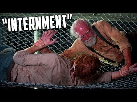 The Walking Dead Season 4 Episode 5 (Internment) Review