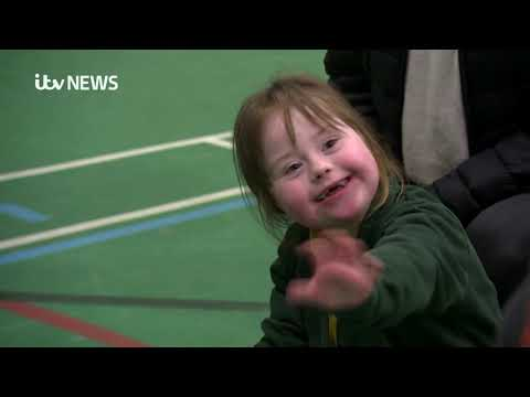 Watch video DSActive Multi-Sport Festival at Blundell