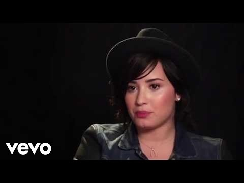 Demi Lovato - The Story of DEMI, Ep. 1