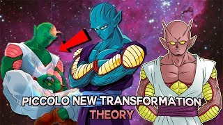 Video Piccolo's New Transformation Can Save Universe 6 - Dragon Ball Super Theory MP3, 3GP, MP4, WEBM, AVI, FLV Februari 2018