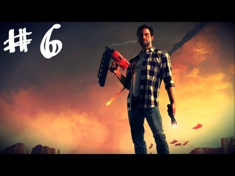 American Nightmare Walkthrough - Alan Wake American Nightmare Walkthrough Part 6 with HD Gameplay. This is going to be a complete Walkthrough of Alan Wake's American Nightmare for the Xbox 3...