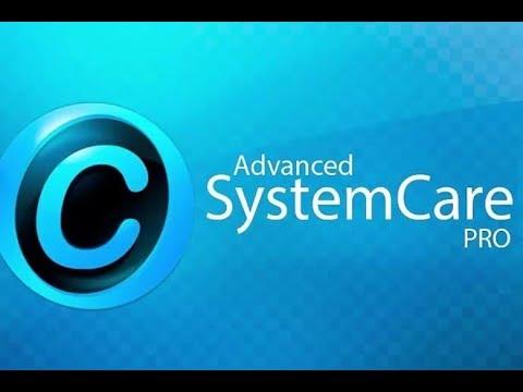 ADVANCE SYSTEM CARE PRO LIFE TIME KEY 2019 TRICK
