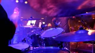 Armin Vigen Concert Calgary 02 - Eisa Godoussey (Drum Cam)