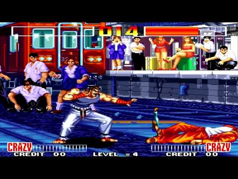 aggressors of dark kombat neo geo download