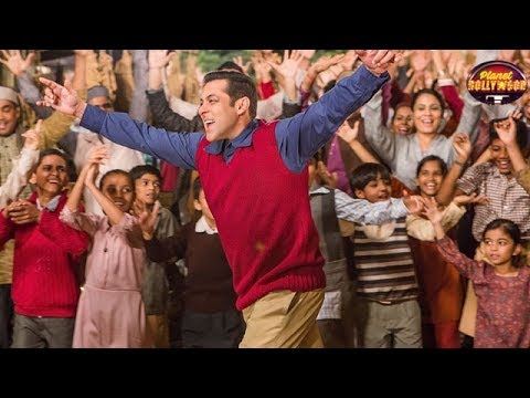 Salman Khan Wants 'Tubelight' To Smash All Box Off