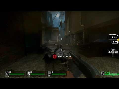 preview-Left 4 Dead: Crash Course Review (IGN)