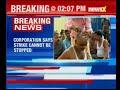 Master strike hearing at Bombay HC, workers union say no outcome yet - Video