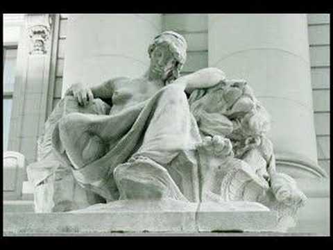 Alexander Hamilton U.S. Custom House (Part 2)