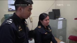 Video Penemuan Narkoba Dibalik Kerudung, Ibu ini Mengaku Tidak Tahu - Customs Protection MP3, 3GP, MP4, WEBM, AVI, FLV Agustus 2018