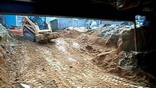 www.avremodeling.com Crawl Space Conversion to a Full Basement Part II 703-307-7860