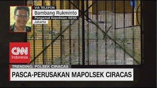 Video Serangan di Mapolsek Ciracas, Pengamat: Tidak Puas dengan Kinerja Polisi, Anarkis tidak Dibenarkan MP3, 3GP, MP4, WEBM, AVI, FLV Desember 2018