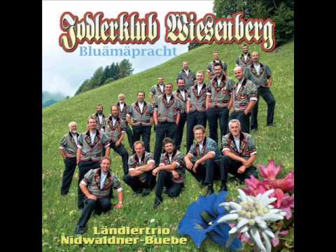 Jodlerklub Wiesenberg/ Glogge-Jodel