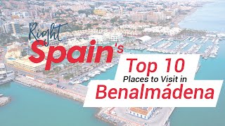 Benalmadena Spain  city images : Top 10 Places To Visit In Benalmádena, Spain 2016.