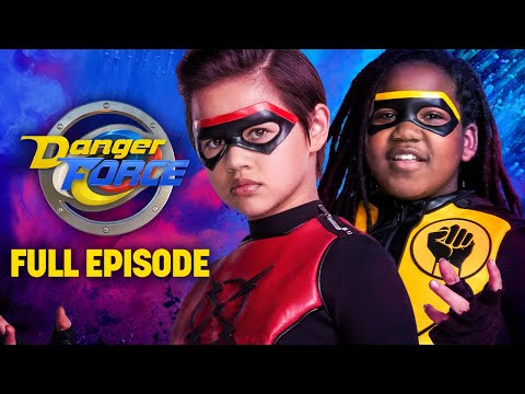 Danger Force PREMIERE! | Henry Danger Spin-Off