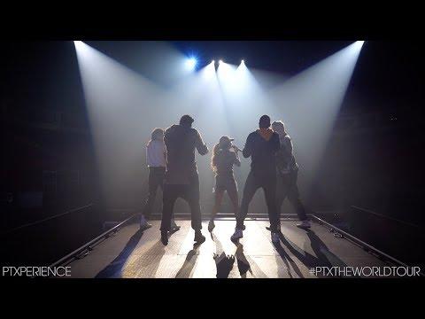 PTXPERIENCE - Pentatonix: The World Tour 2019 (Episode 1)