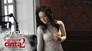 Krisdayanti - Ayat Ayat Cinta 2 (Official Lyric Video) | Soundtrack Ayat Ayat Cinta 2