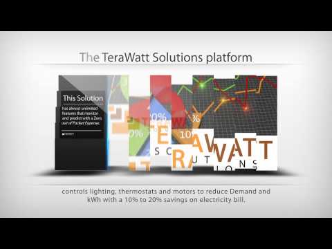 Energy Management Systems – TeraWatt Solutions