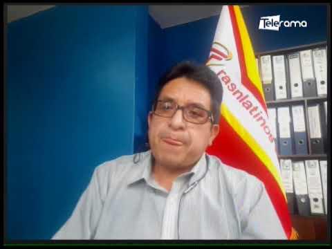 Jorge Yánez