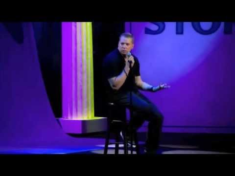 Gary Owen - Black Chruch