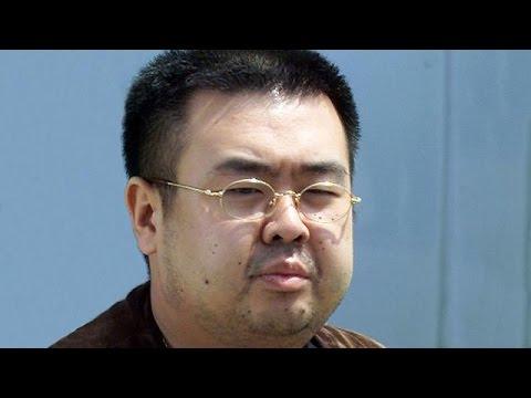 Μαλαισία: Δολοφονήθηκε ο αδερφός του Κιμ Γιονγκ Ουν