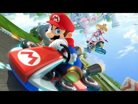 Excited - IGN can't wait to play the next installment in Nintendo's Mario Kart series.