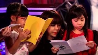 The Voice Kids Thailand - Battle Round - 9 Mar 2014 - Break 1