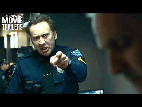 211 Trailer NEW (2018) - Nicholas Cage Action Thriller