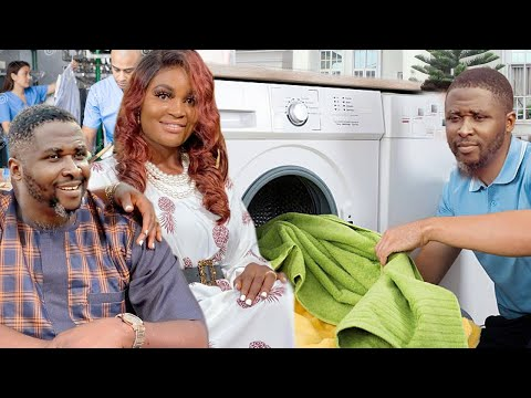 From Roadside Dry cleaner To Billionaire Husband  Season 7&8 - Chizzy Alichi  2021 Latest  Movie