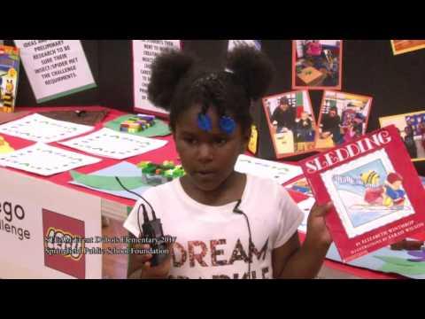 Springfield Public Schools Foundation  - STEAM Dubois Elementary 2017
