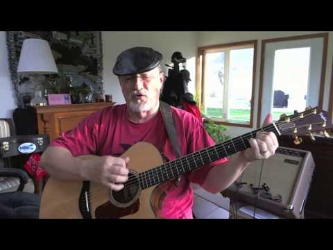 1359 -  Heart Full Of Soul - Yardbirds cover with guitar chords and lyrics