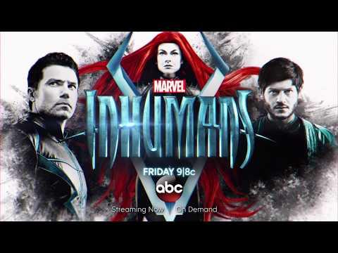 Marvel's Inhumans Season 1, Ep. 6 - Sneak Peek